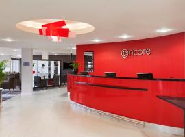 Ramada Encore Newcastle-Gateshead, Newcastle upon Tyne