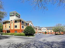 Extended Stay America - Jacksonville - Lenoir Avenue East, Jacksonville