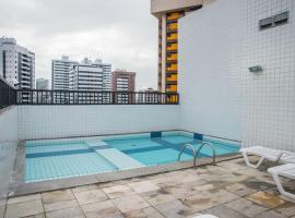 Apartamento Costa Azul