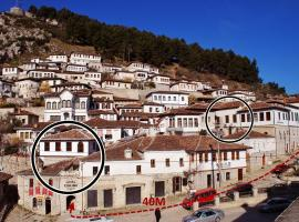 Hotel Osumi, Berat