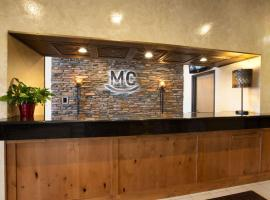 Miles City Hotel & Suites, Miles City