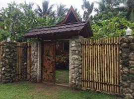Khoo Villa, Senggigi