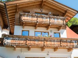 Chalet Schlossblick, Vomp