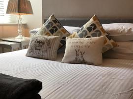 Castle View Bed & Breakfast, Chepstow