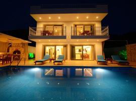 Villa Green, Kalkan