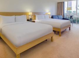 Hilton Northampton Hotel, Northampton