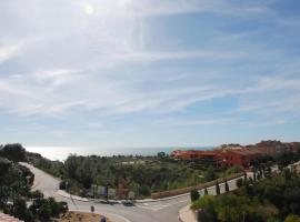 Alosas, Calafat