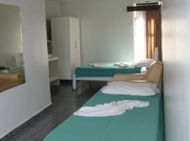 D'arc Hotel, Goiânia