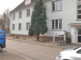 Family Inn Herberge, Hildesheim