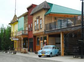 Diamond M Ranch Resort & RV Park, Kenai