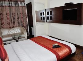 Hotel Glance Inn