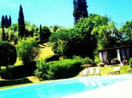 Villa I Bossi, 格拉貢尼