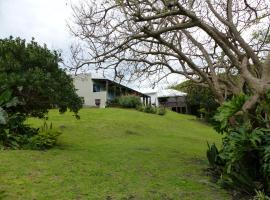 Glengarriff Lodge, Bunkers Hill
