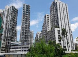 Life's Luxurious Home, Cyberjaya