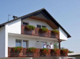Gästehaus Brunner, Egglfing