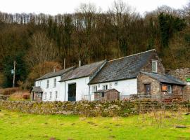 YHA Brecon Beacons Danywenallt, Llansantffread