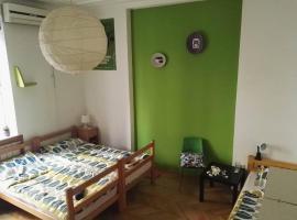 HostelChe Hostel, Belgrado