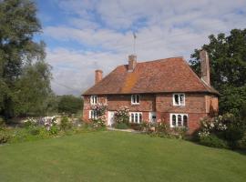 Snoadhill Cottage, Bethersden