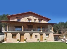 Casa Rural Entrebosques, El Rasillo