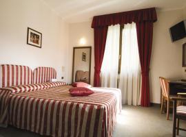 Eurohotel Meeting & Wellness, Castione della Presolana