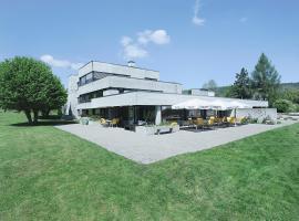 Centre de Sornetan, Sornetan