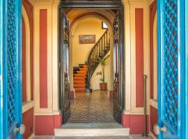Anno 1900, Corfu Town