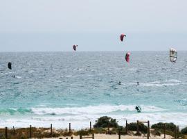 Sandcastles, Perth