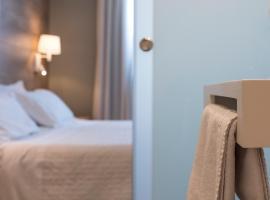 Hotel L'Algadir del Delta, El Poblenou del Delta