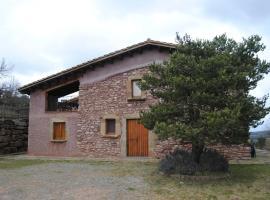 El Mas de Vilalleons, Sant Juliá de Vilatorta