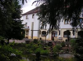 Hotel Sternen, Lenzkirch