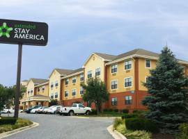 Extended Stay America - Baltimore - Bel Air - Aberdeen, Riverside