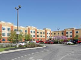 Extended Stay America - Chicago - Midway, Burbank