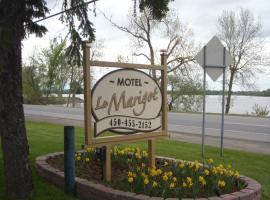 Motel Le Marigot, Vaudreuil-Dorion