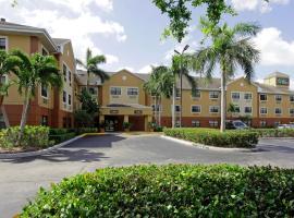 Extended Stay America - Fort Lauderdale - Deerfield Beach