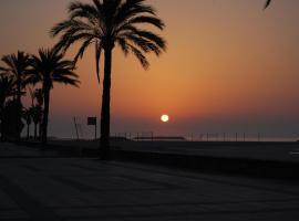 Chalet Playa Dorada, Cunit