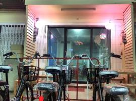 Pop Art Hostel Bangkok