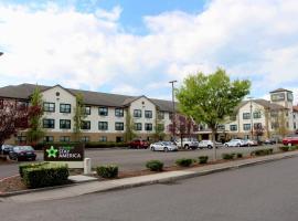 Extended Stay America - Portland - Beaverton - Eider Court, Beaverton
