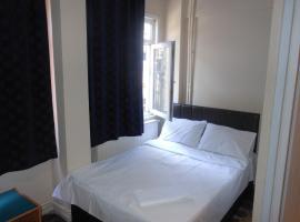Hotel Karslioglu