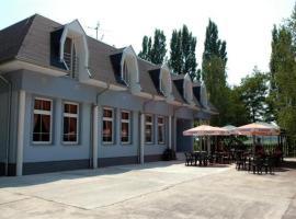 Penzión Thermalpark, Dunajská Streda