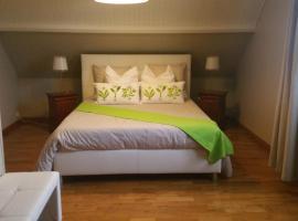 Chambres d'hôtes Lilie