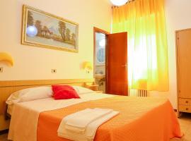 Hotel Il Gabbiano, Marotta