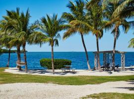 Atlantic Bay Resort, Key Largo