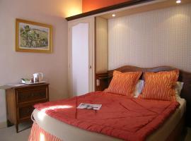 Citotel Sphinx - Hotel, Montélimar