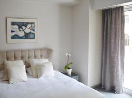 萊恩公寓酒店