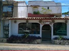 Pousada Vila Mediterrânea Búzios, Búzios