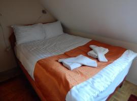 Sport Hotel, Veszprém