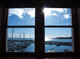 The Boathouse, Anstruther