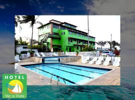 Ver a Vista Hotel, Araruama