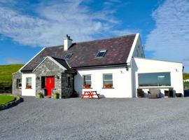Limestone Lodge, Doolin
