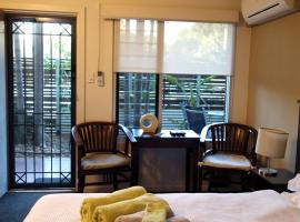 Bali Studio, Darwin